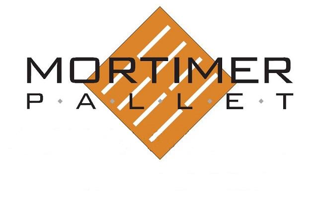 Mortimer Pallet Logo